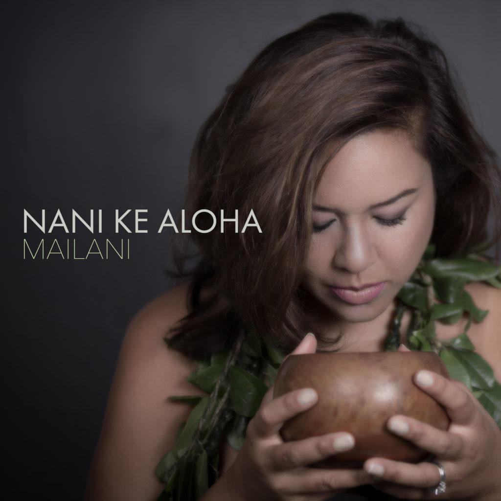 Nani Ke Aloha Cover