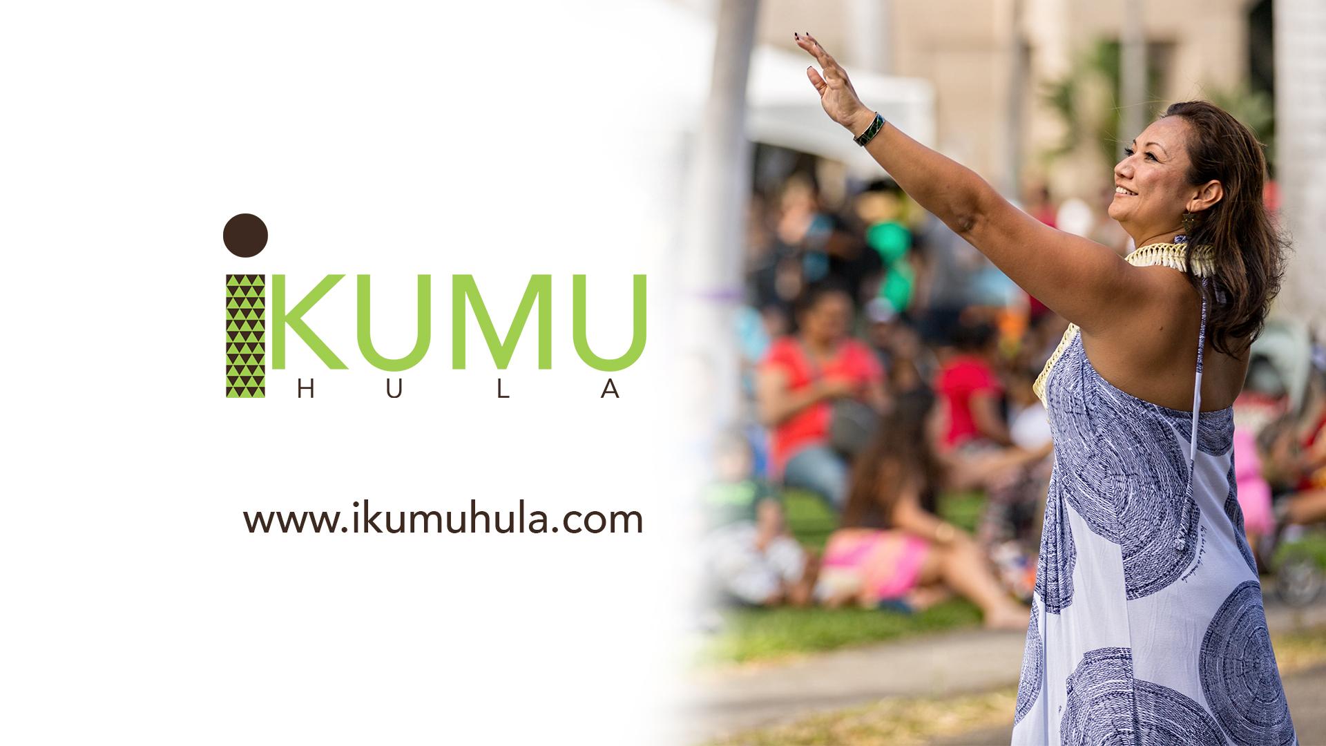 Aloha mai kakou – iKumuHula